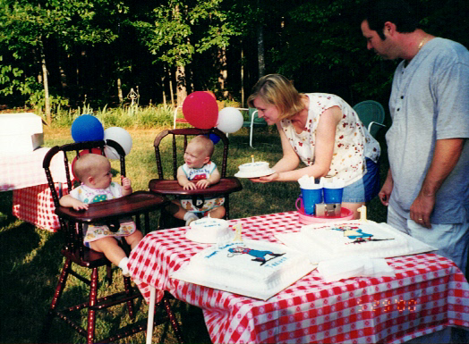 My Favorite Birthday, Raggedy Ann and Andy Birthday, Trying to be the perfect mom