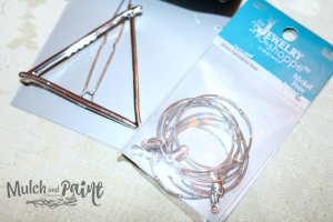 Harry Potter Deathly Hallows Supplies for Christmas Ornaments, Hobby Lobby