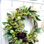 Wreaths for Fall
