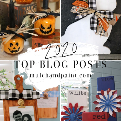 The Best of Mulch and Paint 2020
