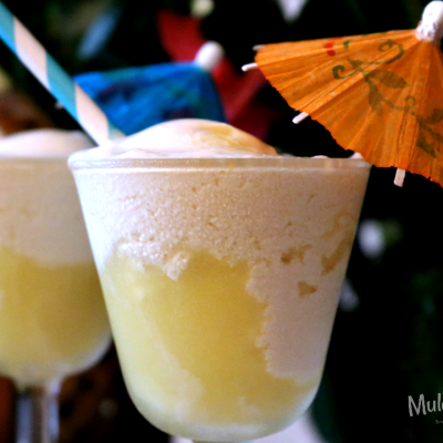 The Best Disney Dole Whip Recipe