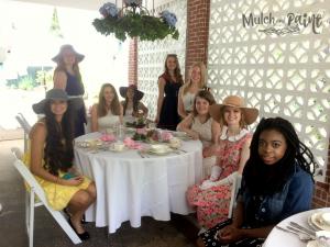 Afternoon Tea Party, Tea Party Recipes, Birthday Tea Party