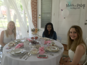 Tea Party, Afternoon Tea Party, Birthday Tea Party, Tea Party Recipes