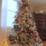 Christmas Home Tour 2018 Part 1