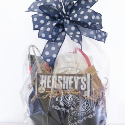 S'more Gift Basket